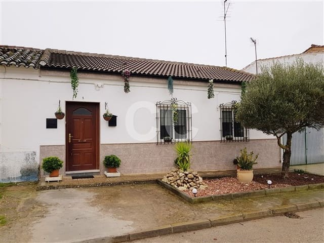 Ref:Casa Fin Bungalow For Sale in Monte Lope Alvarez