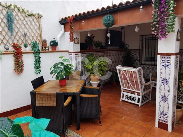 Casa Fin: Bungalow for sale in Monte Lope Alvarez