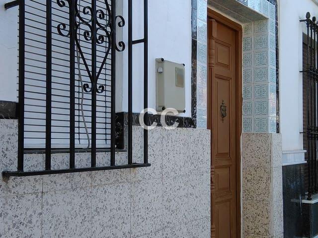 Casa Baya: Townhouse for sale in Rute