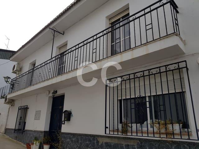 Ref:Casa Jaime Townhouse For Sale in Castil de Campos