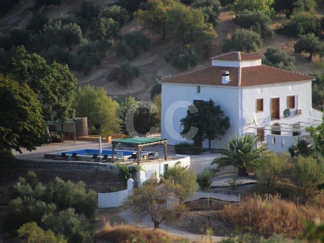 Ref:Cortijo El Cast Guesthouse/B & B For Sale in Martos