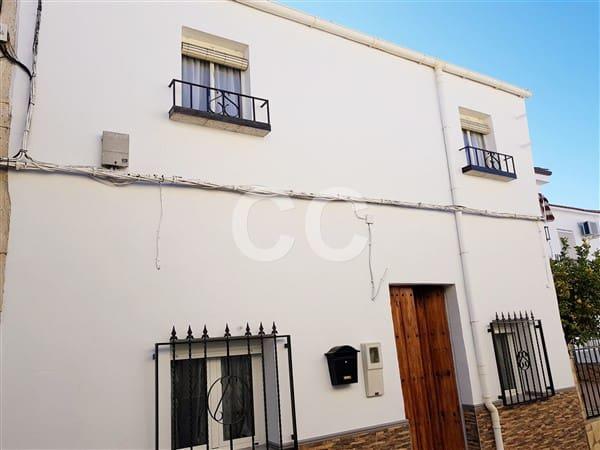 3 sovrum Hus till salu i Bobadilla de Alcaudete med garage - 69 000 € (Ref: 4491716)