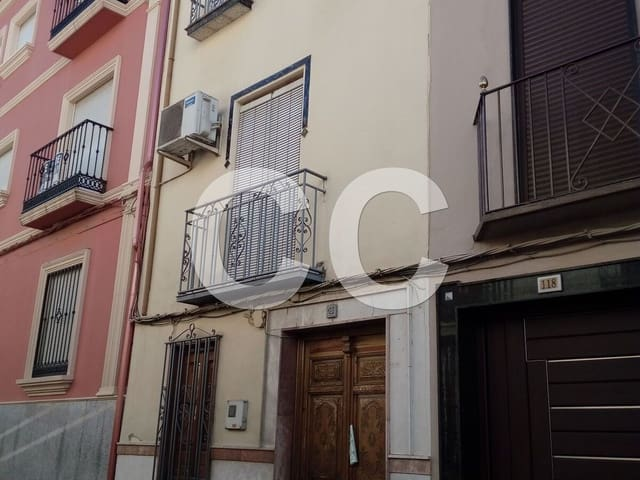 Casa Prego: Townhouse in Rute