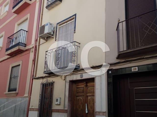 Casa Prego: Townhouse for sale in Rute