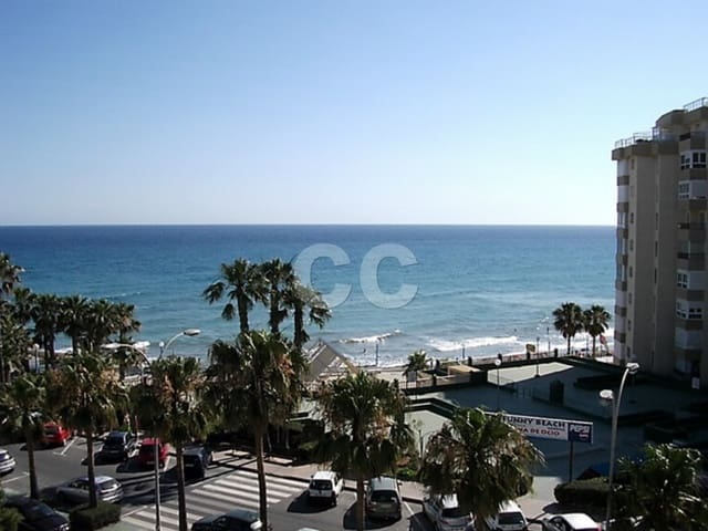 Piso Paseo: Apartment in Torrox-Costa