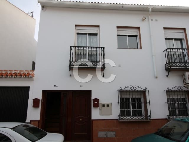 Ref:Piso Viquez Apartment For Sale in Yunquera