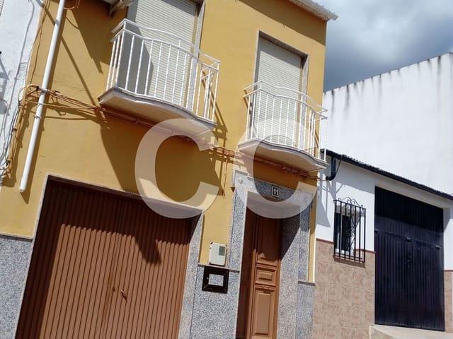 Casa Lavella: Townhouse for sale in Rute