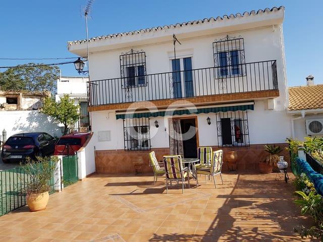 Casa Anna: Townhouse in Poleo (El)