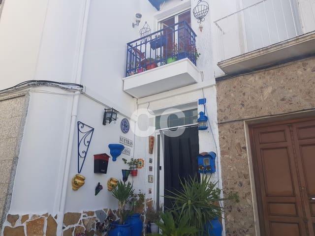 3 soveværelse Byhus til salg i Castillo de Locubin - € 115.000 (Ref: 4678086)