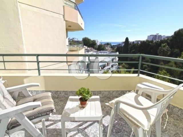 Ref:Piso Burri Apartment For Sale in Nerja
