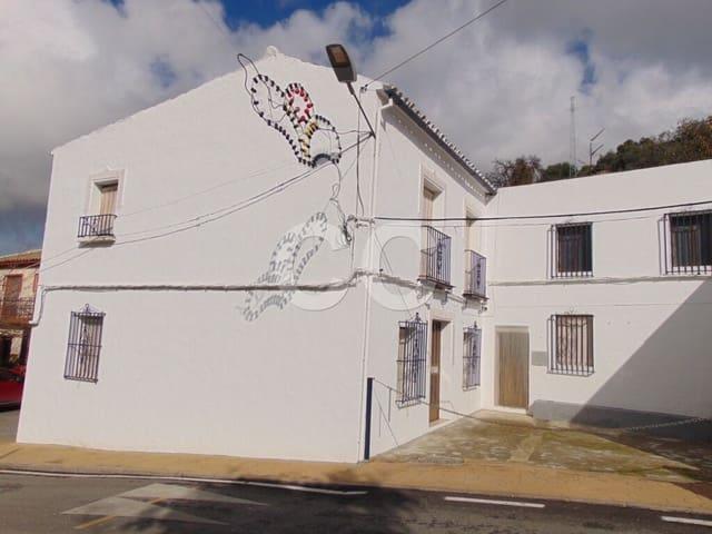 4 sypialnia Dom na sprzedaż w Zambra z garażem - 129 000 € (Ref: 4721547)