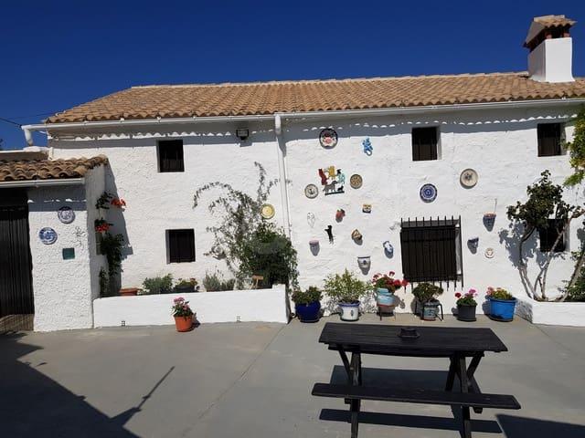 Ref:Cortijo Las Pil Finca/Country House For Sale in Ermita Nueva