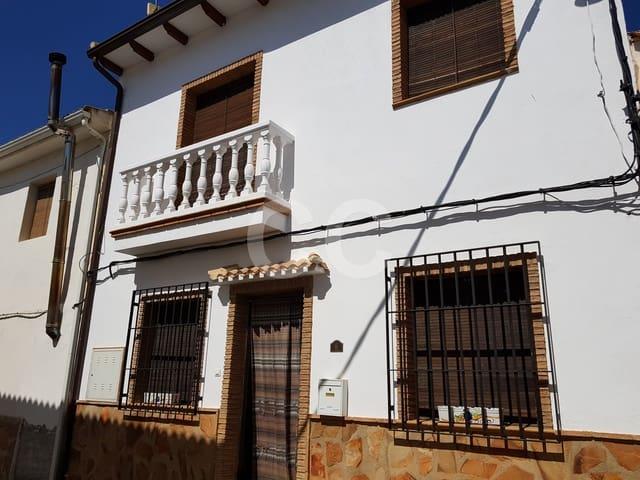 5 soveværelse Byhus til salg i Mures med swimmingpool - € 154.000 (Ref: 4741266)