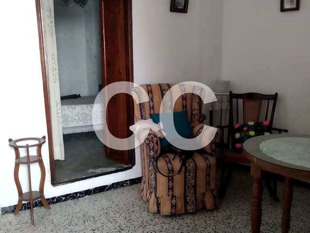 Casa Rold: Townhouse for sale in Rute