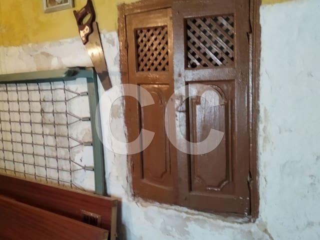 Casa Manolo: Townhouse for sale in Zambra