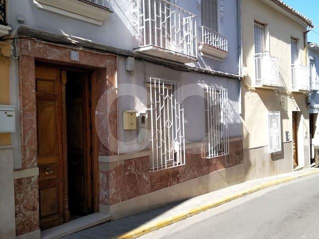 Ref:Casa Pepi Townhouse For Sale in Rute