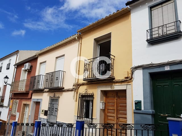 Casa Sula: Townhouse for sale in Rute