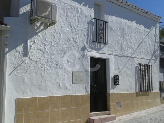 Ref:Casa Monte Townhouse For Sale in Santiago de Calatrava
