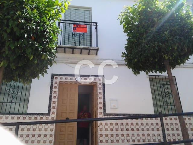 Ref:Casa Ero Townhouse For Sale in Rute