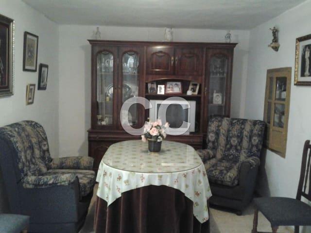 Casa Ero: Townhouse for sale in Rute