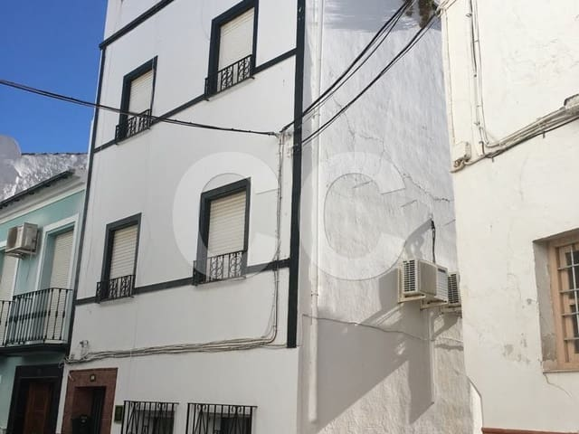 Casa Giles: Business for sale in Cuevas de San Marcos