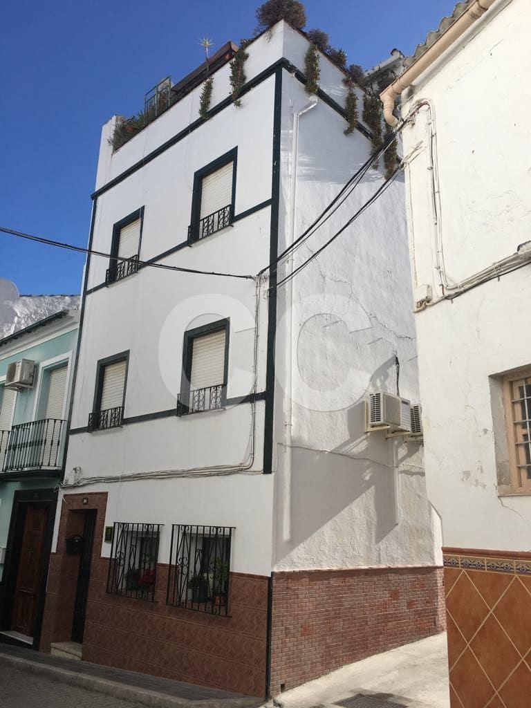 8 Zimmer Firma/Unternehmen zu verkaufen in Cuevas de San Marcos - 199.950 € (Ref: 4952375)