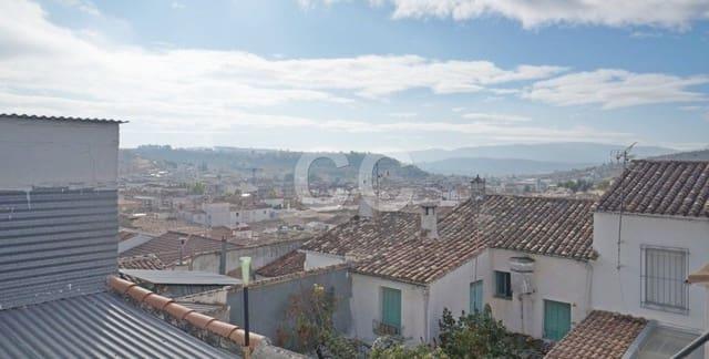4 sypialnia Dom na sprzedaż w Alcala la Real - 75 000 € (Ref: 4959643)
