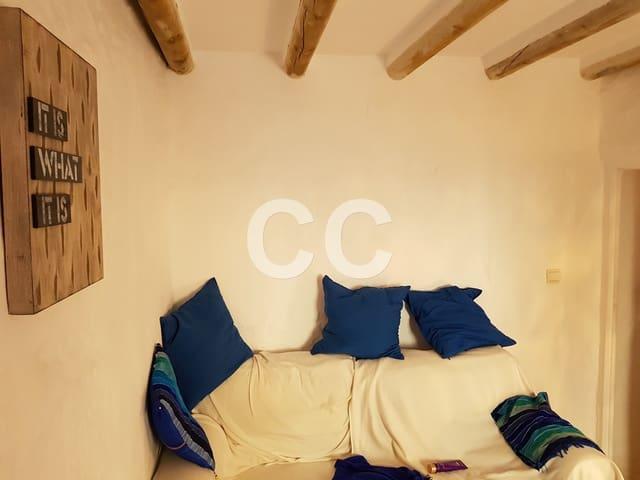 Casa Malaga: Townhouse for sale in Cuevas de San Marcos