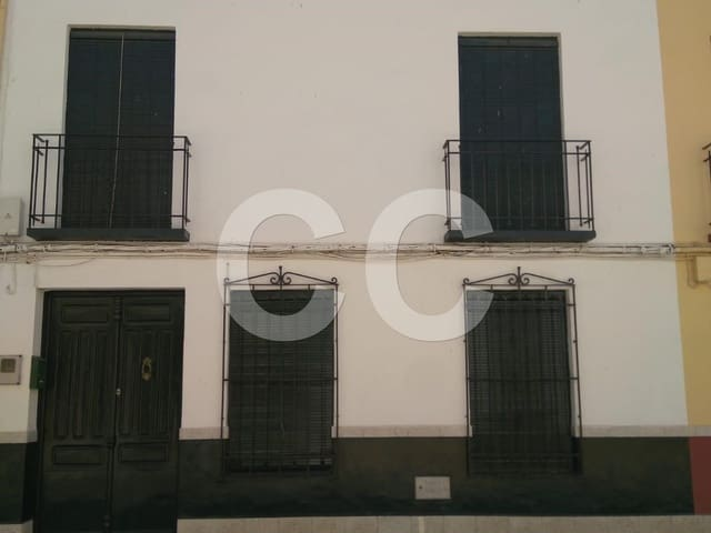 Ref:Casa fresno Townhouse For Sale in Rute