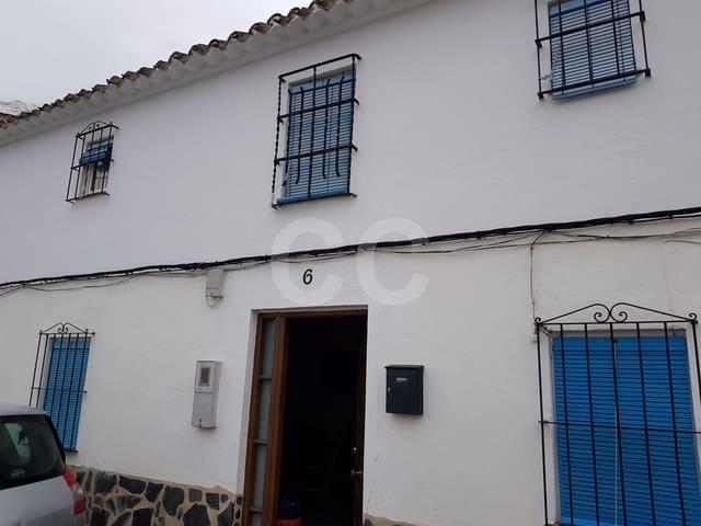 Ref:Casa Mata Townhouse For Sale in Casillas de Martos (Las)