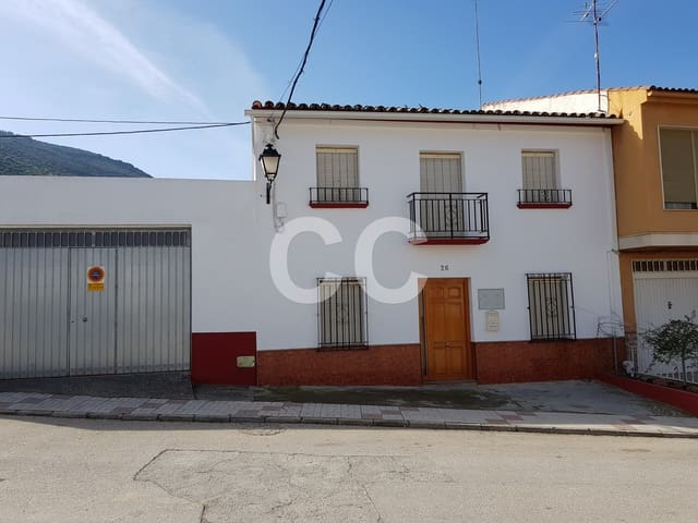 Ref:Casa Jaen Townhouse For Sale in Ventas del Carrizal