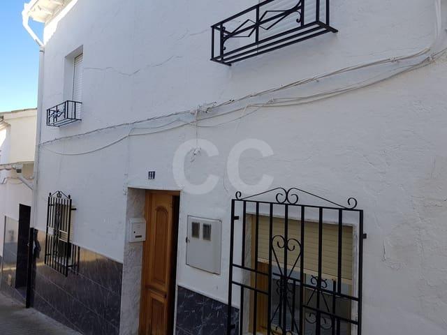 Casa Pila: Townhouse for sale in Ventas del Carrizal