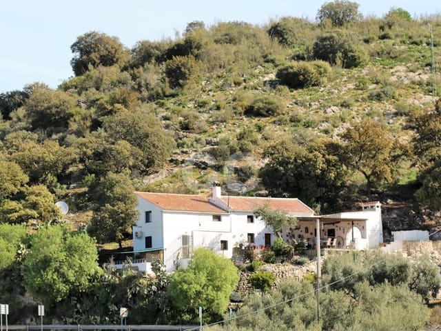Ref:Cortijo Roue Finca/Country House For Sale in Fuente del Conde