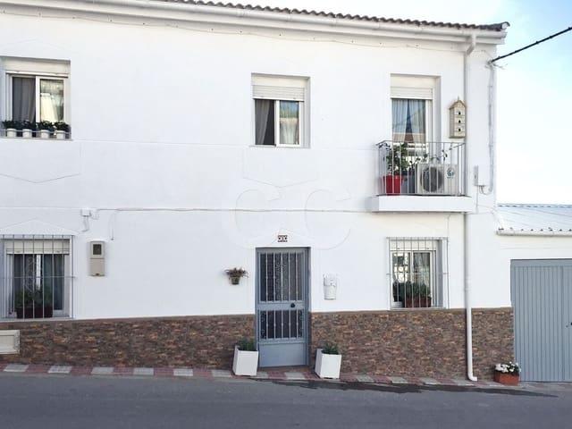 Ref:Casa Alta Townhouse For Sale in Bobadilla de Alcaudete