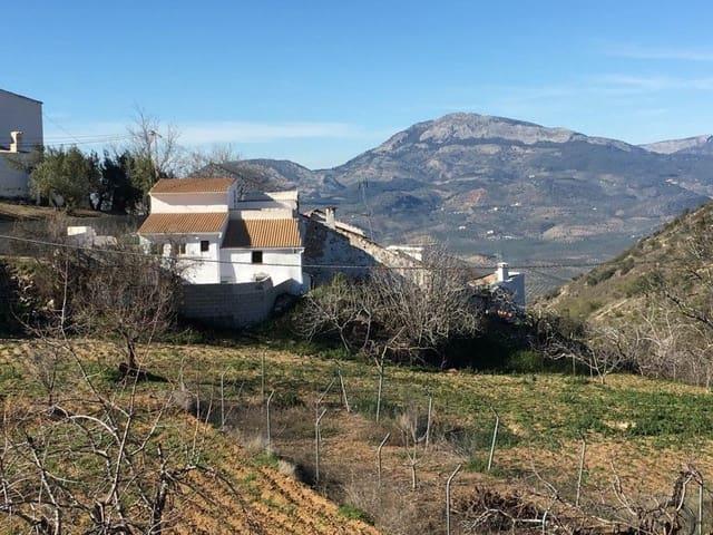 Cortijo Choto: Semi-Detached Villa in Alcalá la Real