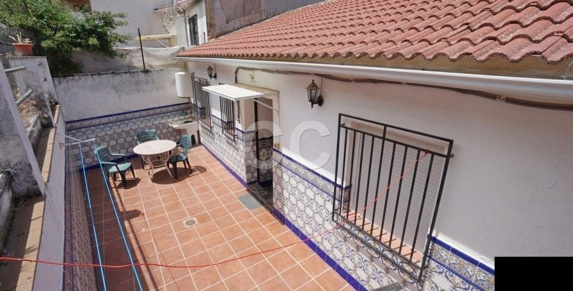 2 sovrum Bungalow till salu i Alcala la Real - 78 000 € (Ref: 5228004)