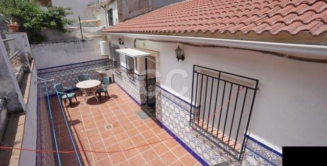 2 soveværelse Bungalow til salg i Alcala la Real - € 78.000 (Ref: 5228004)