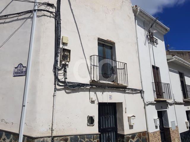 Casa Rosario: Townhouse for sale in Alcalá la Real