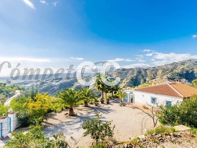 Cortijo Palma: Finca/Country House in Algarrobo
