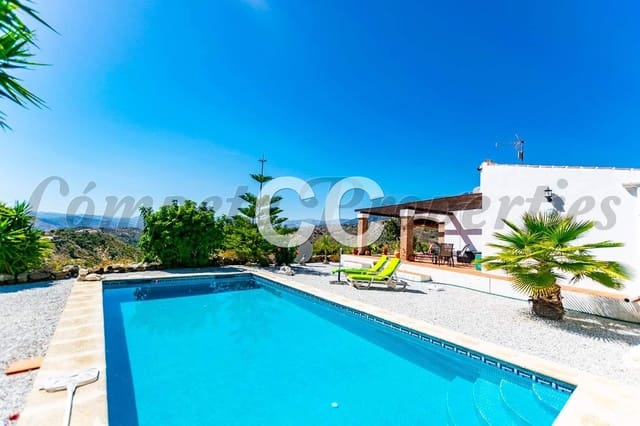 3 sypialnia Finka/Dom wiejski na sprzedaż w Arenas z basenem - 279 000 € (Ref: 5307928)