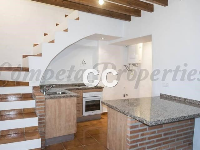 Ref:Casa Arcos Townhouse For Sale in Torrox