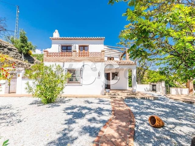 Ref:Cortijo Bela Finca/Country House For Sale in Corumbela