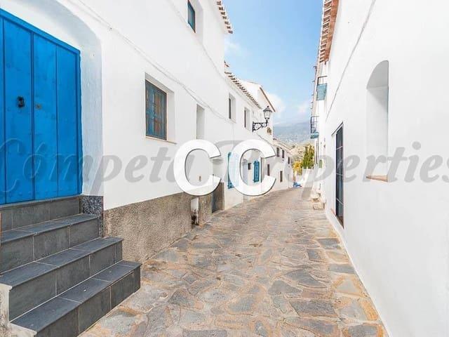 Ref:Casa Nilas Townhouse For Sale in Canillas de Albaida