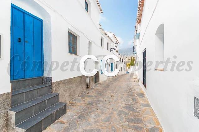 2 quarto Casa em Banda para venda em Canillas de Albaida - 99 000 € (Ref: 5323182)