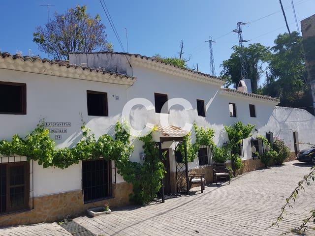 Ref:Cortijos del Ri Finca/Country House For Sale in Castillo de Locubín