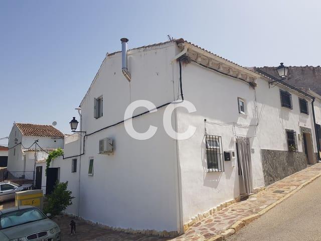 2 sypialnia Dom na sprzedaż w Martos - 59 000 € (Ref: 5375436)