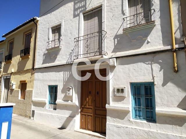 4 quarto Casa em Banda para venda em Rute - 43 000 € (Ref: 5407706)