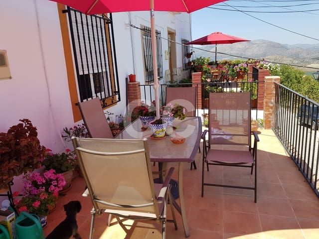 Ref:Casa Bonita Bungalow For Sale in Castil de Campos