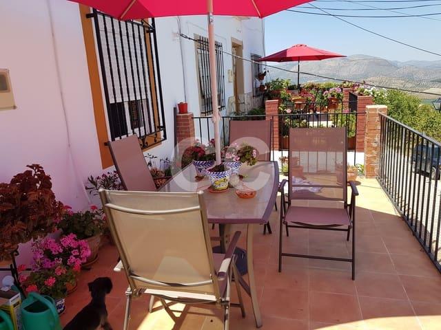 3 sovrum Bungalow till salu i Castil de Campos - 114 000 € (Ref: 5409352)
