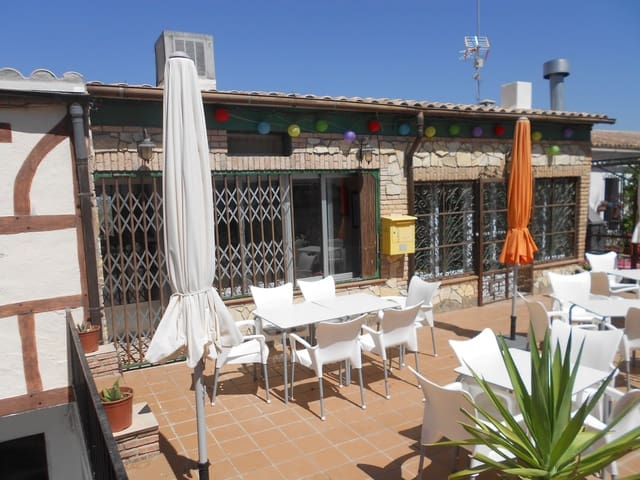 4 bedroom Business for sale in Fuente Alamo - € 135,000 (Ref: 5417133)